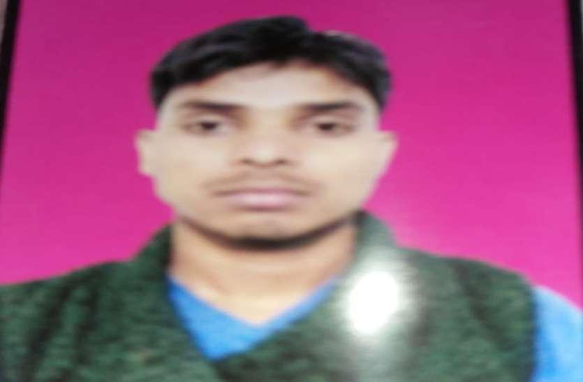 कोरियर चालक का अपहरण करने के बाद हत्या कर शव फेंका, पुलिस कर रही जांच