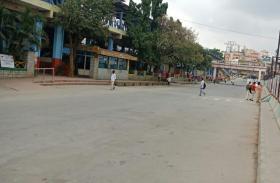 बिहार में भारत बंद असरदार,कुछ ऐसा रहा पूरे दिन का घटनाक्रम