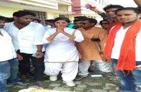 छात्रसंघ चुनाव: गुड्डी यादव ने अध्यक्ष पद के लिए नामांकन कर चुनावी मुकाबले को बनाया दिलचस्प, मिली थी जान से मारने की धमकी