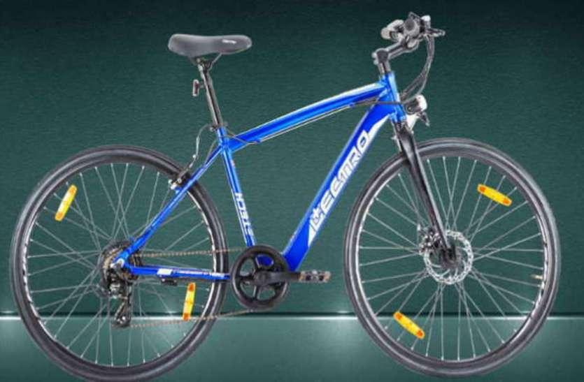 27000 रूपए की ये e bike है बेहद किफायती, 7 रूपए में चलती है 100 किलोमीटर