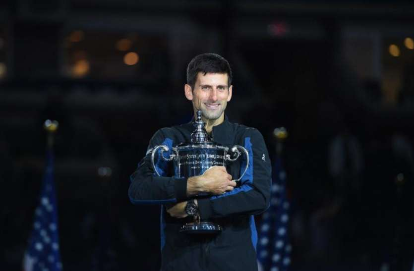 US OPEN 2018: नोवाक जोकोविक ने तीसरी बार जीता अमेरिकी खिताब, महान सैम्प्रास के रिकॉर्ड की कर डाली बराबरी