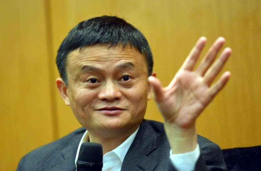 डेनियल झांग होंगे एशिया की सबसे बड़ी र्इ-काॅमर्स कंपनी अलीबाबा के नए सीर्इआे