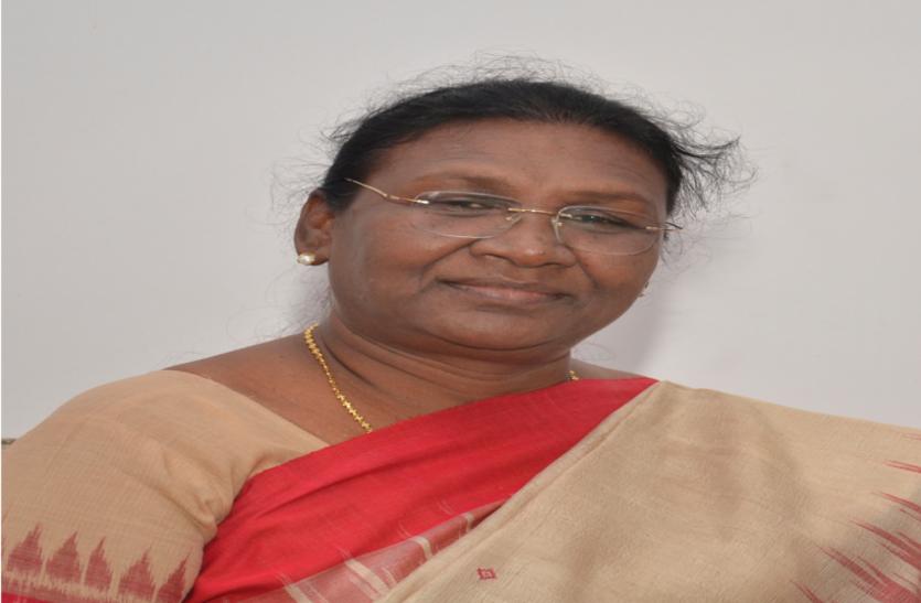 झारखंड की राज्यपाल ने विस में नियुक्त-प्रोन्नति घोटाले में कार्रवाई का दिया निर्देश