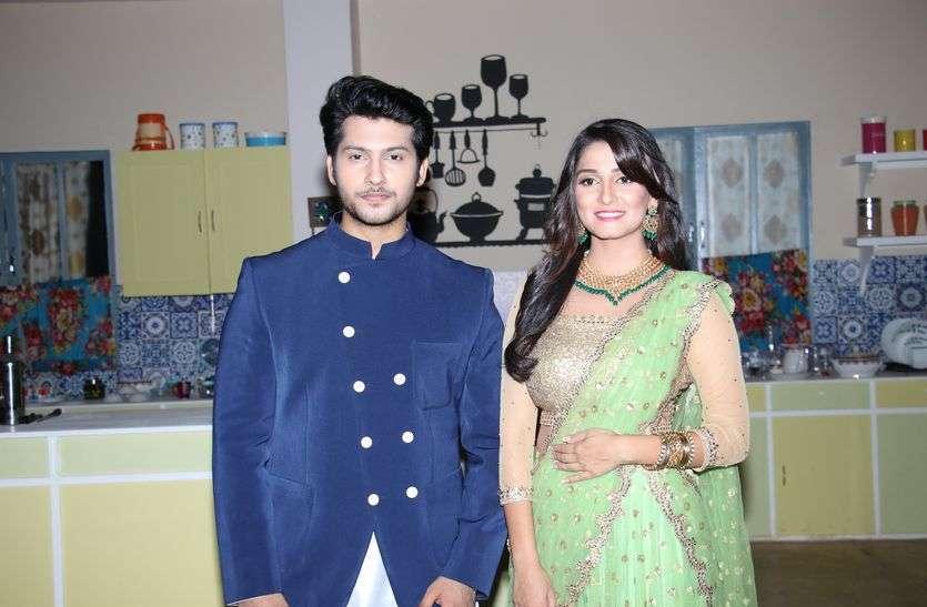 Satyadevi is Bhabho's new Role in Main Maike chali Jaungi