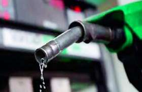 दीपावली से पहले 100 रुपए तक जा सकती है पेट्रोल की कीमत