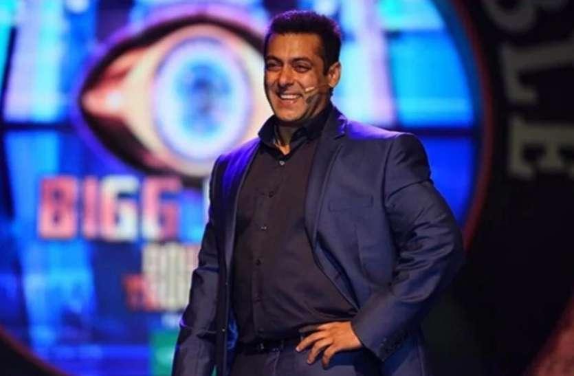 BIGG BOSS 12: जानिए एक एपिसोड का कितना कमाएंगे सलमान खान, रकम जान उड़ जाएंगे होश!