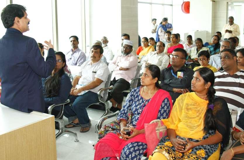आज के दौर में बढ़ रही हिंदी की अहमियत