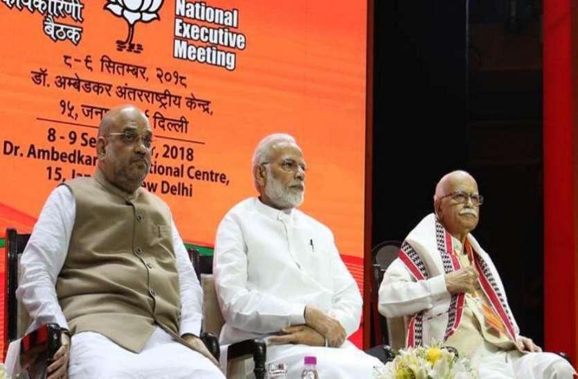 भाजपा और आरएसएस के खिलाफ देश के शिया-सुन्नी हुए एक, 2019 में सबक सिखाने का किया ऐलान