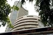 शेयर मार्केट में गिरावट जारी, सेंसेक्स 76 आैर निफ्टी में 33 अंकों की शुरूआती गिरावट