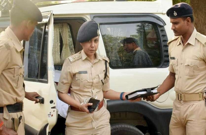 पप्पू यादव के आरोपों पर एसएसपी मुजफ्फरपुर हरप्रीत कौर का पलटवार, मारपीट की खबर को बताया झूठा
