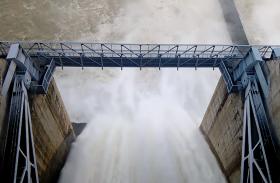 एमपी ने छोड़ा छह लाख क्यूसेक पानी,बिहार में बन सकते है खतरनाक हालात