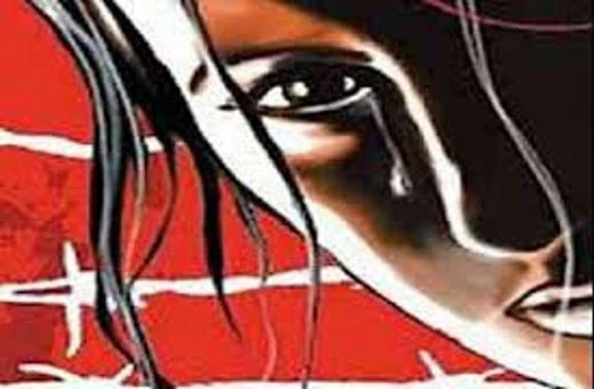 महिलाओं के लिए सुरक्षित नहीं हरियाणा