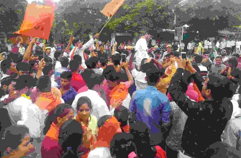 प्रतापगढ़ के तीनों राजकीय महाविद्यालयों के चुनाव परिणाम घोषित, 6 सीटों पर एबीवीपी, 6 पर एनएसयूआई ने लहराया परचम