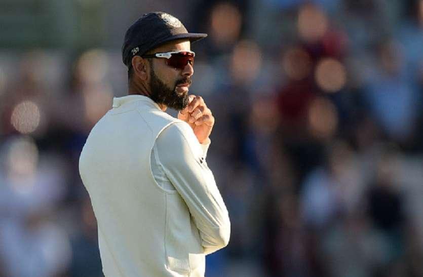 इंग्लैंड के पूर्व कप्तान का बड़ा बयान, कहा इस मामले में दुनिया के सबसे घटिया कप्तान हैं विराट कोहली