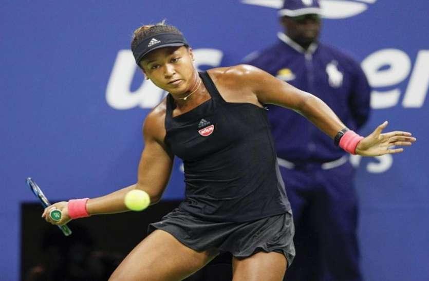 WTA RANKING: नाओमी ओसाका को यूएस ओपन जीतने का मिला बड़ा इनाम, 12 स्थानों की छलांग के साथ टॉप-10 में शामिल