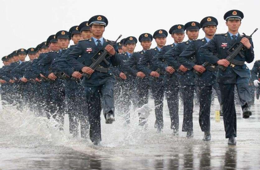नेपाल ने दिया भारत को एक और झटका, चीन के साथ करेगा 12 दिवसीय सैन्य अभ्यास