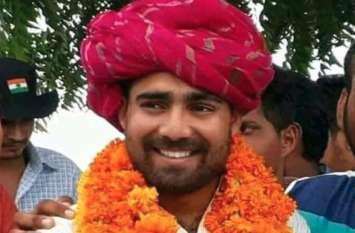 छात्रसंघ चुनाव Result 2018: ABVP और NSUI को बड़ा झटका, विनोद जाखड़ बने आरयू के अध्यक्ष