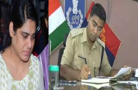 बड़ा खुलासा: IPS सुरेंद्र दास ने लिखे थे दो सुसाइड नोट, एक को पत्नी रवीना ने फाड़ा, दूसरा लगा पुलिस के हाथ