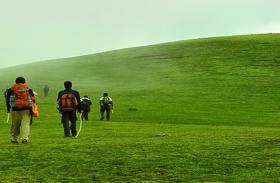 उत्तराखंड:पर्यटकों की संख्या बढाने की जुगत में लगी सरकार के पास बुग्याल के लिए नहीं है कोई ठोस रणनीति