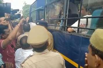 गिरफ्तारी के बाद देवकी नंदन ठाकुर ने क्या कहा जानिए