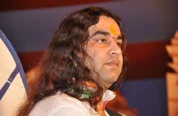BIG BREAKING: गिरफ्तारी के बाद यूएसए जा रहे देवकी नंदन ठाकुर इस तारिख को वापस लौटेंगे भारत