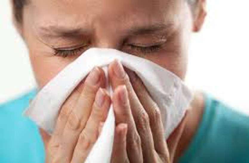 नाक की झिल्ली में सूजन की चार वजह, इलेक्ट्रॉनिक डस्ट भी शामिल