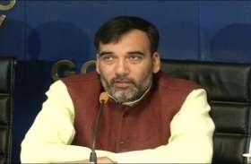 दिल्ली: सीवर मजदूरों की मौत मामले में AAP सरकार ने की 10-10 लाख रुपए मुआवजा देने की घोषणा