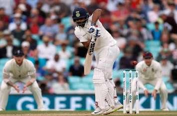 हनुमा विहारी ने डेब्यू मैच में ही की 25 साल पुराने रिकॉर्ड की बराबरी, ऐसा करने वाले दूसरे भारतीय