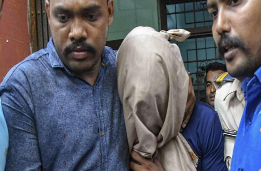 एचडीएफसी बैंक के वाइस प्रेसिडेंट की हत्या के आरोपी ने कबूला जुर्म, 35 हजार रुपए के लिए किया मर्डर