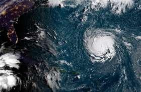 Video: अमरीका पर मंडरा रहा है तूफान 'फ्लोरेंस' का खतरा, खाली कराए गए तटीय इलाके