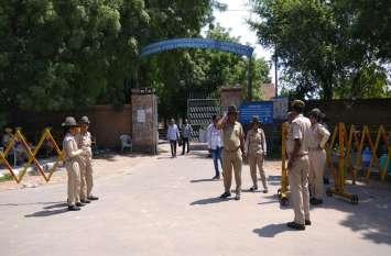 जेएनवीयू छात्रसंघ चुनाव : शुरू हुई मतगणना, इन दो प्रत्याशियों को मिला कारण बताओ नोटिस