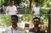 जेएनवीयू छात्रसंघ चुनाव : जारी होने लगे परिणाम, सांयकालीन संस्थान के महासचिव पद पर कुलभान सिंह निर्वाचित