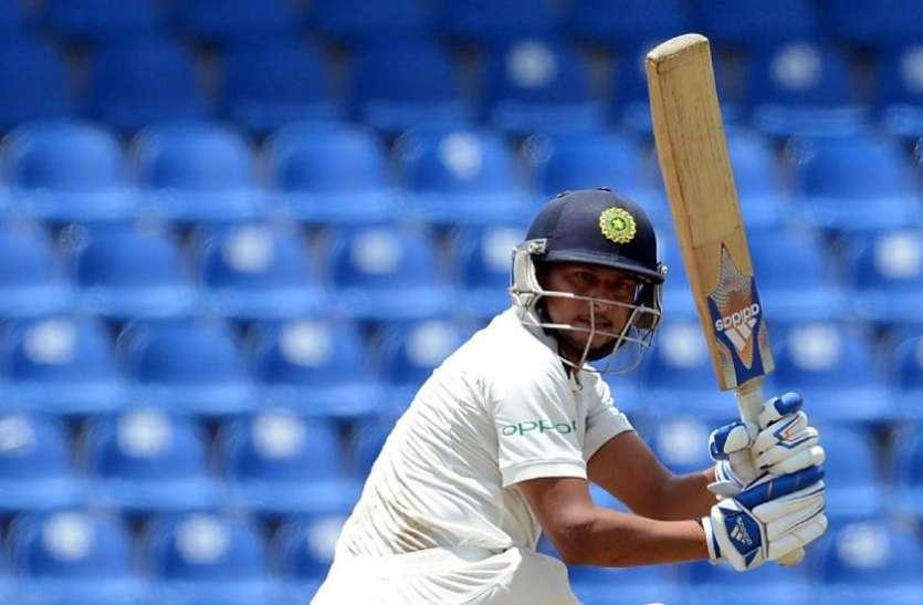 अनाधिकारिक टेस्ट: श्रीकर भरत के शतक, कुलदीप के अर्धशतक से कंगारुओं के खिलाफ मजबूत स्थिति में इंडिया 'ए'