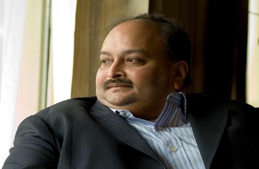 पीएनबी घोटाला: मेहुल चोकसी को भगाने में PMO और जांच एजेंसियां शामिल, कांग्रेस ने लगाए आरोप