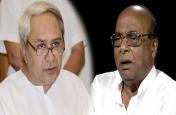 बीजद को झटकाः पूर्व कैबिनेट मंत्री दामोदर राउत का निष्कासन लगभग तय