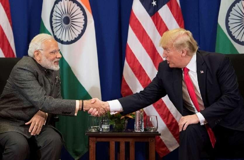 टू प्लस टू वार्ता: समुद्री और आसमानी सुरक्षा के लिए अमेरिका और भारत ने मिलाया हाथ
