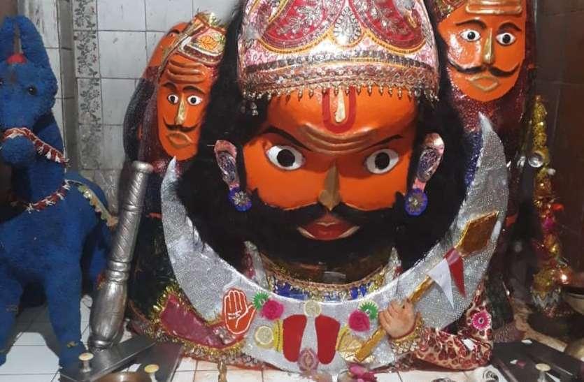 'मेला परंपरा से जीवित है धर्म, संस्कृति और संस्कार'