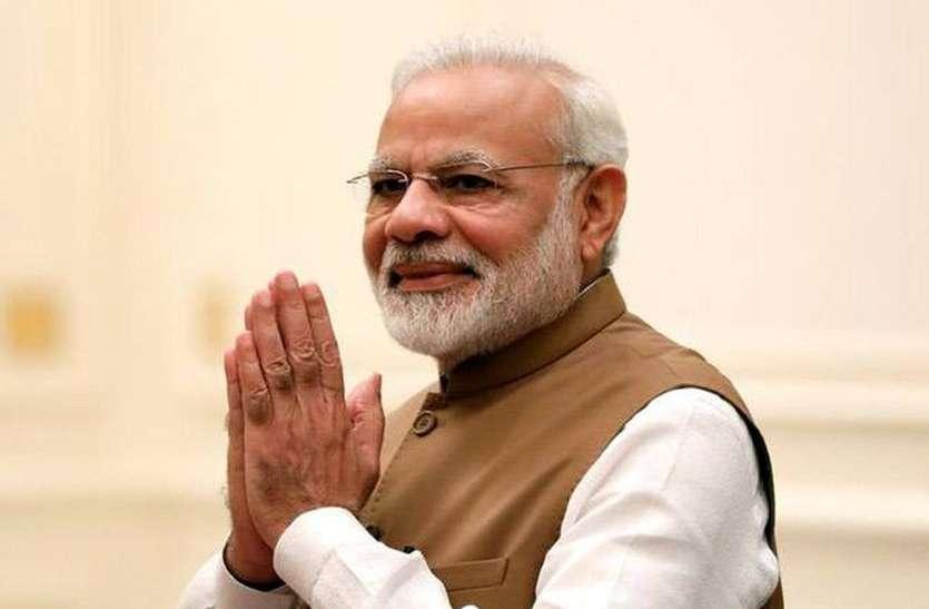 14 को यहां आएंगे प्रधानमंत्री मोदी, करेंगे सैयदना का अभिवादन