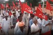 सुनो सरकार! किसानों की पुकार, आंदोलन तेज करने की चेतावनी
