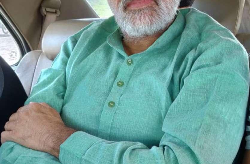 बिटकॉइन कांड मेें पूर्व विधायक कोटडिया गिरफ्तार