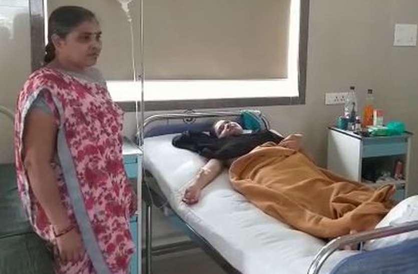 डेंगू के आठ मरीज मिले, हरकत में स्वास्थ्य विभाग