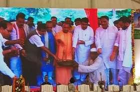 मुख्यमंत्री योगी आदित्यनाथ ने किया बड़ा ऐलान, इस विभाग में आएगी 50 हजार नौकरियां