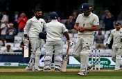 Eng vs Ind: इंग्लैंड ने जीता सीरीज, राहुल और पंत ने दिल