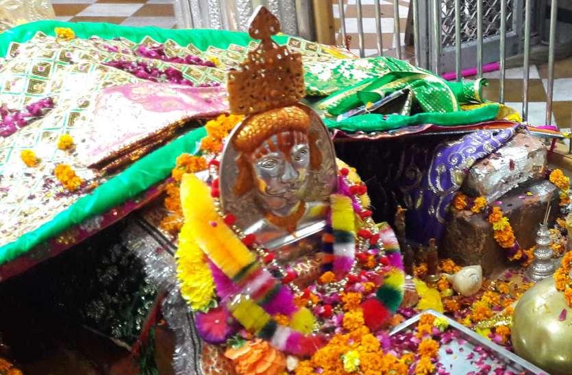 रामदेवरा में भा'दवा मेला 2018 शुरू, सभी प्रशासनिक व्यवस्थाएं पूर्ण