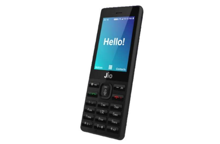 इस मामले में सबसे आगे निकला Jio Phone, ये रही बड़ी वजह