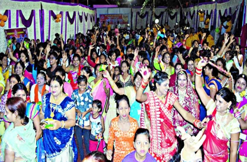 गोविंदोत्सव के 100 वर्ष पूरा होने पर मनाया शताब्दी महोत्सव, रखी गई विभिन्न स्पधाएं
