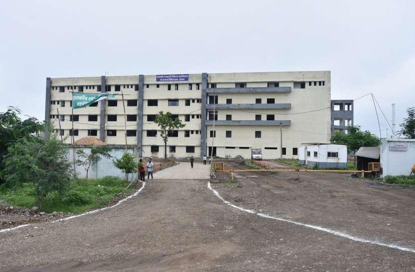 मुख्यमंत्री के हाथों लोकार्पित होगा मेडिकल कॉलेज, 8 जिलों को सौगात