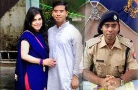 आईपीएस को न्याय दिलाने के लिए आगे आए वकील, मुकदमा दर्ज कराने के लिए कोर्ट को सौंपी तहरीर