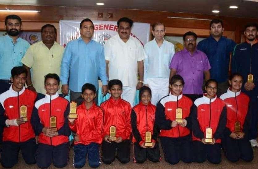 एशिया कप की टीम में गुजरात के सात खिलाड़ी