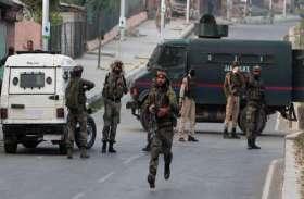 कुपवाड़ा में सुरक्षाबलों ने दो आतंकियों को किया ढेर,खायनार में आतंकियों ने की एक जने की हत्या